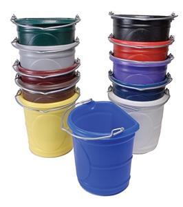 Buckets, Feeders & Waterers