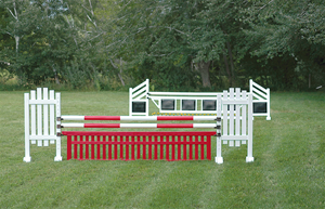 Horse Jumps & Accessories
