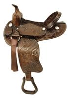 Roping & Barrel Saddles