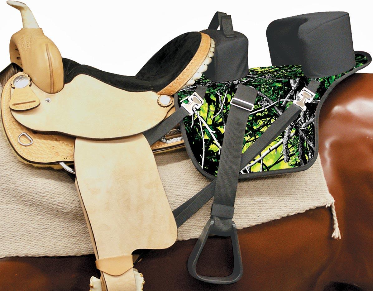 ABETTA Stirrup Leathers